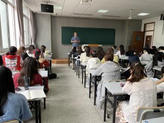 2020级专接本新生开学第一课
